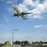 Arrivals and departure service for London Heathrow, Gatwick, Luton, Stanstead, Bristol. Southampton and Bournemouth airports